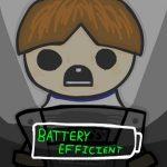 BatteryEffecient