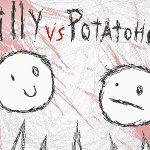 Billy vs Potatohead
