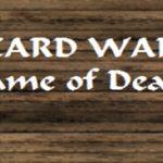 Card War: Game of Death