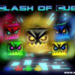 Clash of Cubes