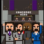 Concierge Hero