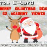 Customized E-Card