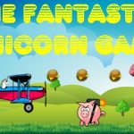 Fantastic Unicorn Game – Lissivigeen 5th Class
