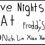 """Five Nights At Froddy""""s Full"""