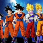 Goku Battle