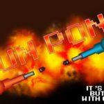 Gun Pong