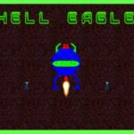 Hell Eagle for Scirra Arcade