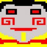 horror game (bendy, jigsaw)