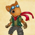 Kiky The Mouse Deer Adventure – Witch Terror
