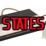 Magnavox Odyssey – States