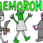 Memoronia