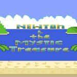 Newton and the Mystic Treasure(Full Release)