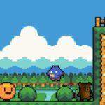 Pixel Bear Adventure