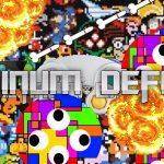 Platinum Defence