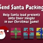 Send Santa Packing