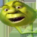 Shrek Clicker Game