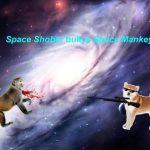 Space Shober Bullys Space Mokeys