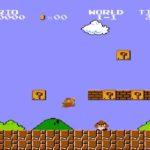 Super Mario Bros. Builder