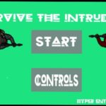 Survive the Intruders