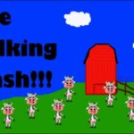 The Milking Mash