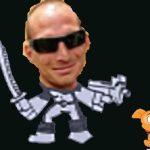 Tony The Puppy Slayer