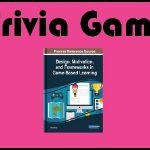 Trivia game