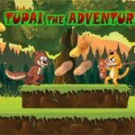TUPAI THE ADVENTURE