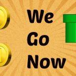 We Go Now
